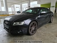 2010 AUDI S5 COUPE 4.2 A