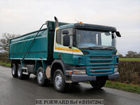 2007 SCANIA P SERIES MANUAL DIESEL