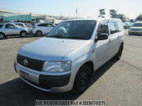 2008 TOYOTA PROBOX VAN DX COMFORT PACKAGE