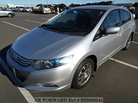 2009 HONDA INSIGHT L COMFORT VIEW PACKAGE