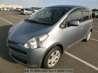 2008 TOYOTA RACTIS 1.3 X L PACKAGE