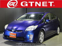 2009 TOYOTA PRIUS 1.8G TOURING SELECTION
