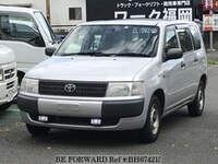 2012 TOYOTA PROBOX VAN 1.3 DX COMFORT PACKAGE