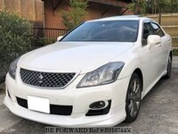 2008 TOYOTA CROWN ATHLETE SERIES 3.5 G PACKAGE