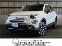 2015 FIAT 500 CROSS PLUS