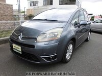 2008 CITROEN C4 PICASSO 2.0 EXCLUSIVE