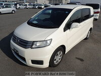 2011 HONDA FREED SPIKE G JUST SELECTION