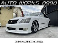 2006 TOYOTA CROWN ATHLETE SERIES 2.5 60TH SPECIAL EDITION