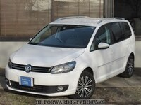 2011 VOLKSWAGEN GOLF TOURAN TSI HIGH LINE