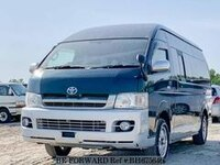 2007 TOYOTA HIACE VAN 2.0 DX SUPER LONG