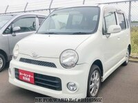 2005 DAIHATSU MOVE LATTE X LIMITED