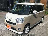 2020 DAIHATSU MOVE G MAKE UP LIMITED SAIII