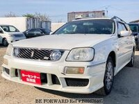 1998 NISSAN STAGEA 2.5 250RS FOUR