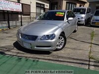 2006 TOYOTA MARK X 2.5 250G F PACKAGE