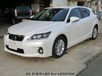 2012 LEXUS CT VERSION C