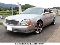 2006 CADILLAC DEVILLE DHS
