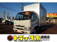 2016 TOYOTA TOYOACE 4.0 FULL