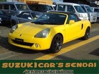 2003 TOYOTA MR-S 1.8 S EDITION