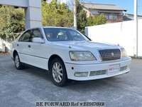 2003 TOYOTA CROWN MAJESTA 4.0 A TYPE