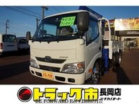 2014 TOYOTA DYNA TRUCK 4.0 LONG HIGHDECK