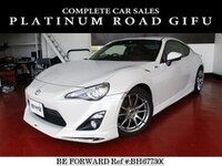 2013 TOYOTA 86 2.0GT LIMITED