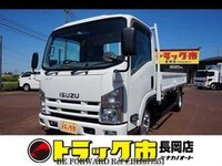 2014 ISUZU ELF TRUCK 3.0 HIGH DECK
