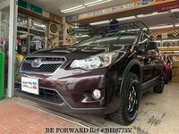 2013 SUBARU IMPREZA XV 2.0I-L EYESIGHT 4WD