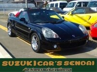 2004 TOYOTA MR-S 1.8 S EDITION