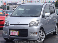 2006 DAIHATSU MOVE CUSTOM RS