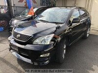 2007 TOYOTA HARRIER 3.5 350G L PACKAGE