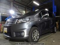 2011 HONDA FREED SPIKE 1.5G JUST SELECTION