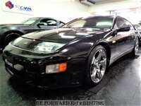 1991 NISSAN FAIRLADY 3.0 300ZX TWIN TURBO 2BY2 T B R