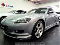 2007 MAZDA RX-8 MAZDA SPEED M'Z TUNE