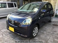 2013 DAIHATSU MIRA ES L MEMORIAL EDITION