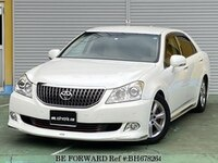 2011 TOYOTA CROWN MAJESTA 4.6 A TYPE