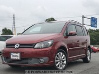 2011 VOLKSWAGEN GOLF TOURAN TSI HIGHLINE