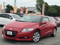 2011 HONDA CR-Z 1.5 BETA