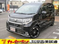 2015 DAIHATSU MOVE CUSTOM RS HYPER SA