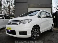 2014 HONDA FREED SPIKE 1.5 G JUST SELECTION