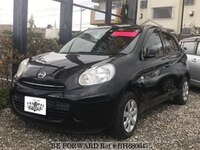 2011 NISSAN MARCH 1.212X