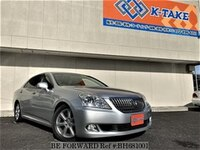 2010 TOYOTA CROWN MAJESTA 4.6 A TYPE