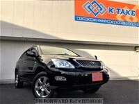 2007 TOYOTA HARRIER 2.4 240G L PACKAGE
