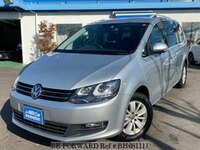 2011 VOLKSWAGEN SHARAN TSI COMFORTLINE BLUEMOTION TECH