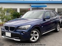2011 BMW X1 S DRIVE 18I HIGHLINE PACKAGE