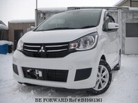 2016 MITSUBISHI EK WAGON G SAFTY PACKAGE