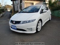 2009 HONDA CIVIC TYPE R 2.0 EURO