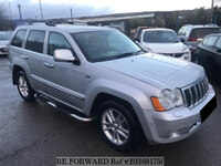2010 JEEP GRAND CHEROKEE AUTOMATIC DIESEL