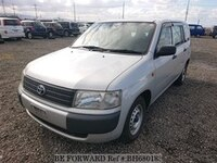 2009 TOYOTA PROBOX VAN DX COMFORT PACKAGE
