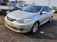 2010 RENAULT SAMSUNG SM3 ORIGIN.MILES_SMART.KEY