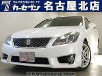2010 TOYOTA CROWN